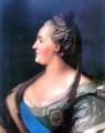 Екатерина II. Возрождение ислама